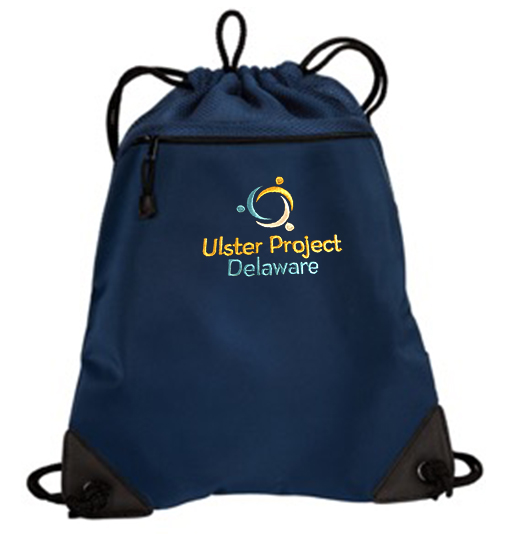 Ulster Project Delaware - Cinch Bag - Initially Yours 8c566d38da23f